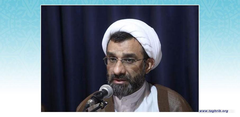 اكاديمي ايراني : استراتيجية العدو، تغيير مفهوم العدو من الصديق للايقاع بين السنة والشيعة