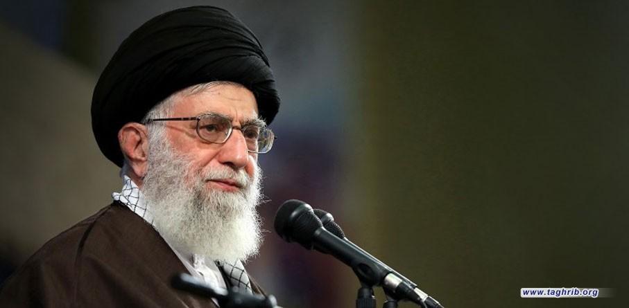 قائد الثورة الاسلامية: يجب معاقبة الموجّهين والمنفّذين لهذه الجريمة ومتابعة جهود الشهيد فخري زادة العلميّة بجديّة