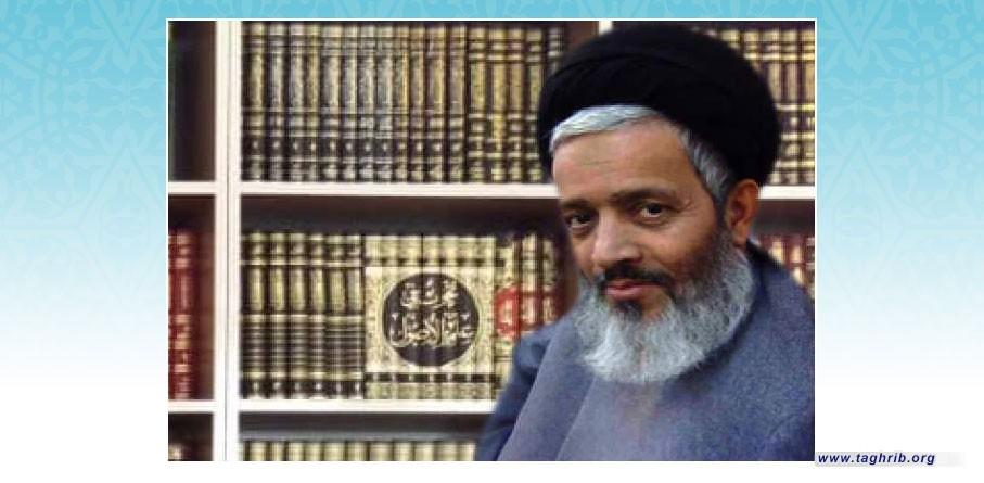 حجت الاسلام حسینی: هدف از تشکیل داعش از بین بردن دوستی و مهربانی میان مذاهب اسلامی است