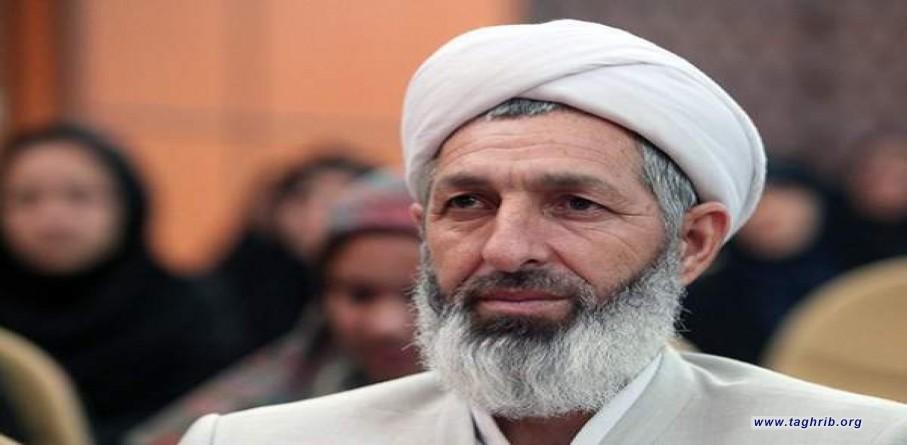 آخوند میرزاعلی به برکت پیروزی انقلاب اسلامی انديشه تقریب مذاهب اسلامی جان تازه ای به خود گرفت