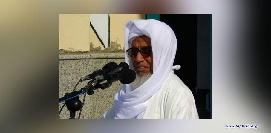 مولوی دامنی: با صبر و بردباری امت اسلامی وحدت و تقریب به مرحله شکوفایی و نمو می رسد