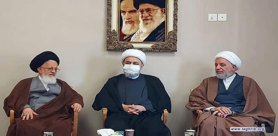 الامين العام لمجمع التقريب : اللذين يعرفون الاسلام كدين متطرف هم من جاؤوا بالارهابيين