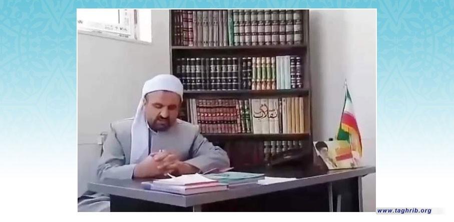 امام جمعه دیواندره : ماه مبارک رمضان عامل وحدت مسلمین است